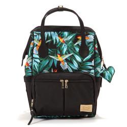 Dívčí školní batoh DOLCE VITA COLIBRI